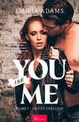 You... and Me - Tome 1