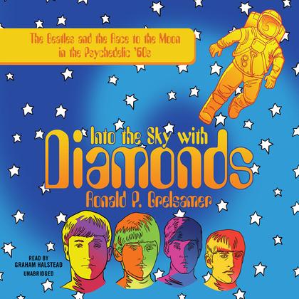 Into the Sky with Diamonds