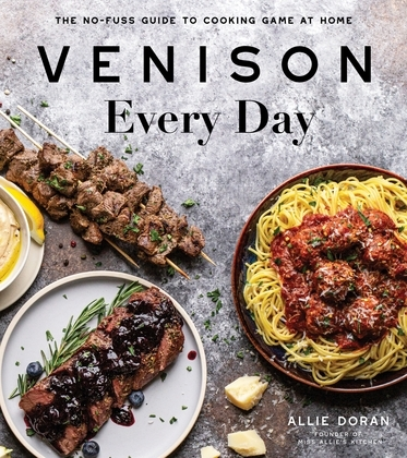 Venison Every Day