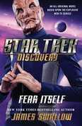 Star Trek: Discovery: Fear Itself