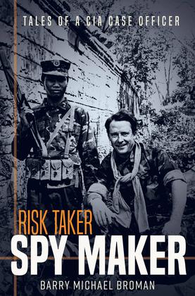 Risk Taker, Spy Maker