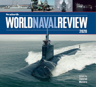 Seaforth World Naval Review 2020