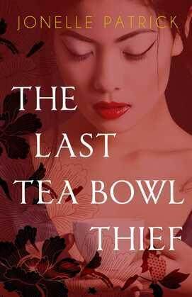 The Last Tea Bowl Thief