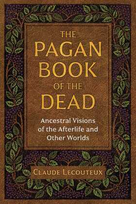 The Pagan Book of the Dead