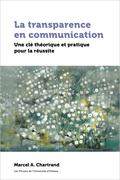 La transparence en communication