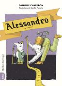 Alessandro Le Petit