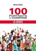 100 portraits de Champions