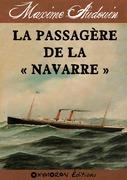 La passagère de la « Navarre »