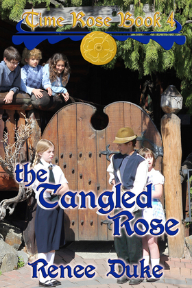 The Tangled Rose