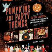 Pumpkins and Party Themes