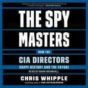 The Spymasters