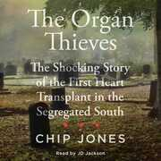 The Organ Thieves