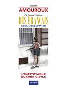 La Grande Histoire des Français sous l'Occupation - Livre 6