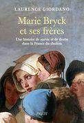 Marie Bryck et ses frères
