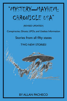 MYSTERY-MAYHEM:CHRONICLE USA