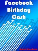 Facebook Birthday Cash