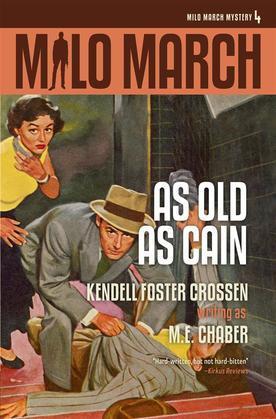 Milo March #4