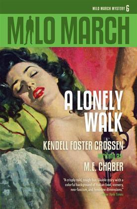 Milo March #6