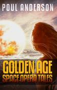 Poul Anderson: Golden Age Space Opera Tales