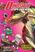 Dinosaur Explorers Vol. 7