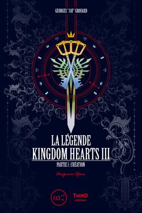 La Légende Kingdom Hearts III