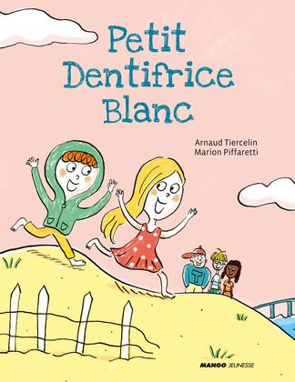 Petit Dentifrice Blanc