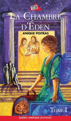 Sara 03- La chambre d'Éden Tome 1