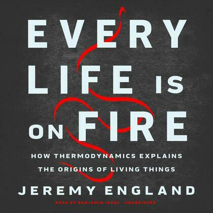 Every Life Is on Fire