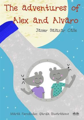 The Adventures Of Alex And Alvaro