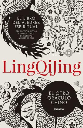 Ling Qi Jing, el Libro del ajedrez espiritual