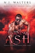 Burning Ash