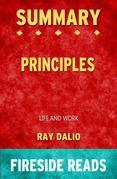 Principles: Life and Work by Ray Dalio: Summary by Fireside Reads