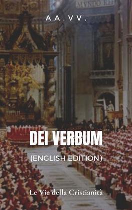Dei verbum (English Edition)