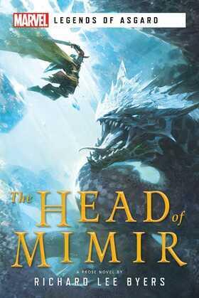 The Head of Mimir