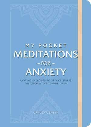 My Pocket Meditations for Anxiety