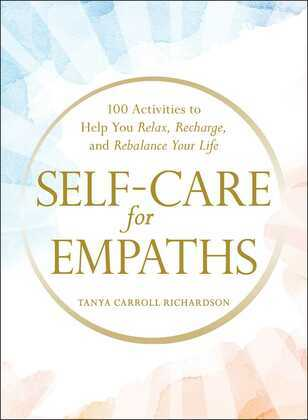 Self-Care for Empaths