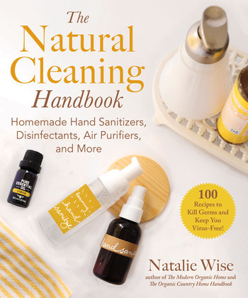 The Natural Cleaning Handbook