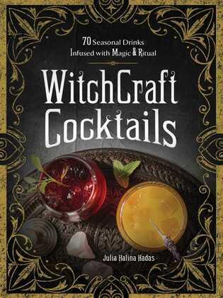 WitchCraft Cocktails