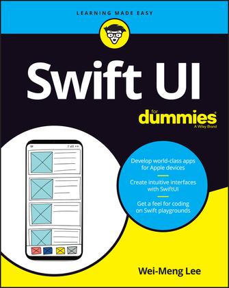 SwiftUI For Dummies