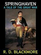 Springhaven: A Tale of the Great War