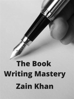 The Book Writing Mastery