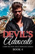 Devil's Advocate - Book 4
