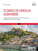 Corso di lingua albanese