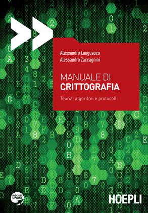 Manuale di crittografia