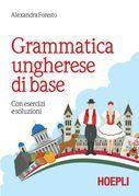 Grammatica ungherese di base