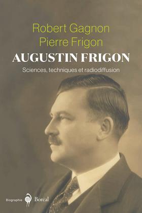 Augustin Frigon