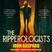 The Ripperologists