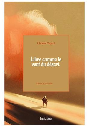 Libre comme le vent du désert