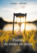Poèmes de temps en temps
