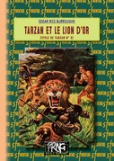 Tarzan et le Lion d'Or (cycle de Tarzan, n° 9)